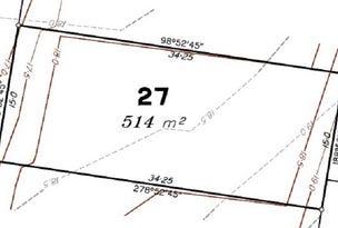 Lot 27 CHIKAMEENA ST, Logan Reserve, Qld 4133