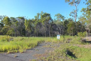 Lot 71, 167 Honeyeater Drive, Walligan, Qld 4655