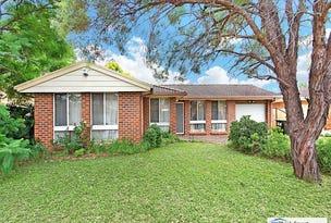 3 Odelia Crescent, Plumpton, NSW 2761