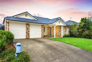 16 LAKESIDE STREET, Currans Hill, NSW 2567