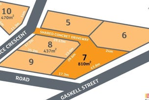 Lot 7, 61 Gaskell Road, Eight Mile Plains, Qld 4113