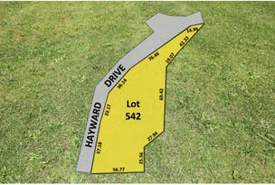 Lot 542, L542 Hayward Drive, Mount Osmond, SA 5064