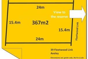 39 Fleetwood Link, Aveley, WA 6069