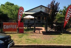 Robin's Nest Cafe & Gift Shop 200 Fitzroy Street, Dubbo, NSW 2830