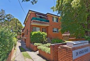 6/28 Kings Road, Five Dock, NSW 2046
