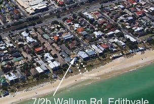 7 & 8/2b Wallum Road, Edithvale, Vic 3196