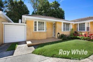6/125 Barton Street, Monterey, NSW 2217