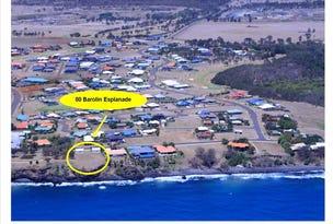 80 Barolin Esplanade, Coral Cove, Qld 4670