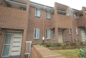 6/19-21 Chiltern Avenue, Guildford, NSW 2161