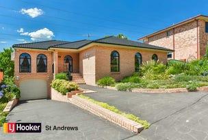 25 Midlothian Road, St Andrews, NSW 2566