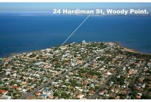 24 Hardiman Street, Woody Point, Qld 4019