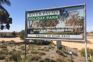 Site 18 River Palms Holiday Park, Blanchetown, SA 5357