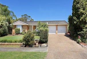 2 Leura Close, Bossley Park, NSW 2176
