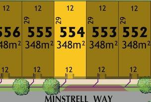 Lot 554 Minstrell Way, Madora Bay, WA 6210