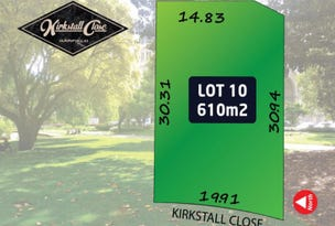 Lot 10 Kirkstall Close, Garfield, Vic 3814