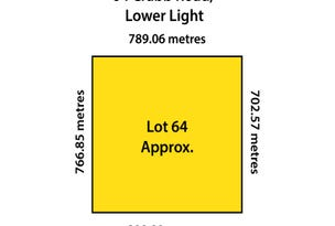 64, Crabb Road, Lower Light, SA 5501