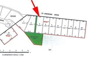 Lot 3 St Andrews Drive, Port Lincoln, SA 5606