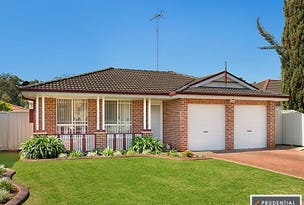 15 Withnell Crescent, St Helens Park, NSW 2560