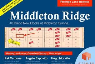 Lot 402, Lores Street, Middleton Grange, NSW 2171