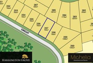 Lot 257, Castlemaine Circuit, Harrington Park, NSW 2567