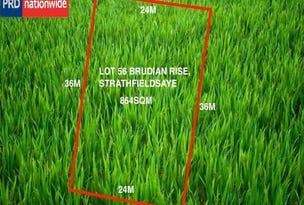 Lot 56 Brudian Rise, Strathfieldsaye, Vic 3551