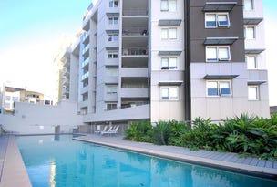 606/6 Exford Street, Brisbane City, Qld 4000