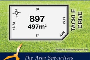 Lot  897 Tackle Drive, Point Cook, Vic 3030