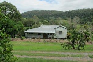 528 Barron Pocket Road, Calen, Qld 4798