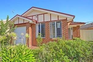 24 Henze cres, Claremont Meadows, NSW 2747