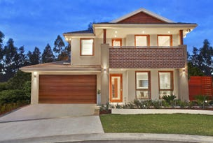 Lot 210 Hartigan Road, Kellyville, NSW 2155