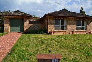 16 Susella Crescent, Tuncurry, NSW 2428