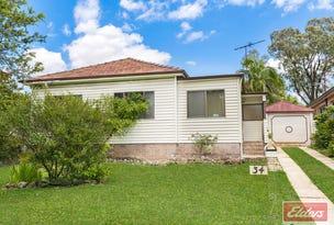 34 Hillcrest Avenue, Greenacre, NSW 2190