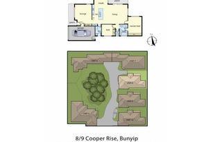 8/9 Cooper Rise, Bunyip, Vic 3815
