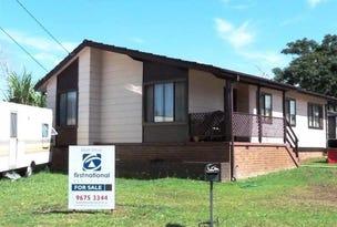 23  Ballymena Street, Hebersham, NSW 2770