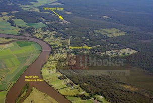 Lot 18 Tallowood Court, Woombah, NSW 2469