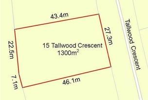 15 Tallwood Crescent, Rosedale, NSW 2536