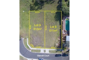 Lot 8 & Lot 9 Glenvill Court, Templestowe, Vic 3106