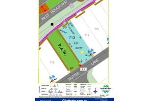 Lot 713, Inlet Boulevard, South Yunderup, WA 6208