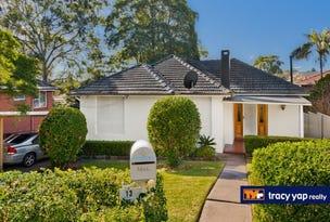 13 Raymond Street, Eastwood, NSW 2122