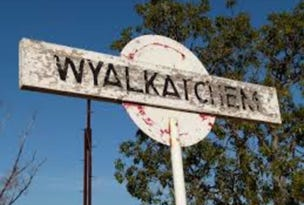 Wyalkatchem, address available on request
