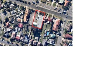 200-204 Great Western Highway, St Marys, NSW 2760