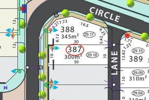 Lot 387, Xanthium Circle/Primula Lane, Seville Grove, WA 6112