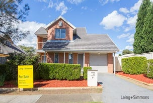 1 Rush Place, Quakers Hill, NSW 2763