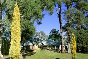 1684 Harrys Creek Rd, Strathbogie, Euroa, Vic 3666