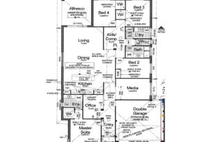 Lot 1466 Clematis Street, Byford, WA 6122