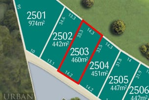 Lot 2503 Proposed Road | Stonecutters Ridge, Colebee, NSW 2761