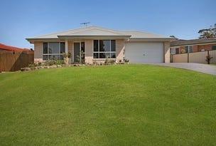 21 Benshulla Drive, Bolwarra Heights, NSW 2320