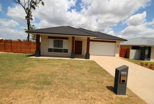 Lot 123 Leichhardt Drive, The Meadows Estate, Gracemere, Qld 4702