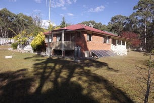 'Forrest Lodge', 117 Sunset Estate, Dundee, NSW 2370