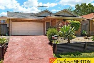 55 Bali Drive, Quakers Hill, NSW 2763